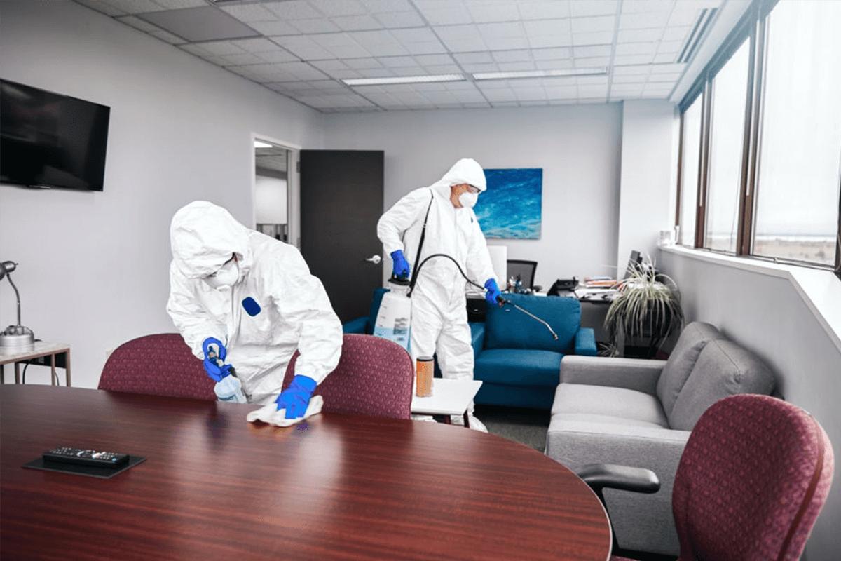 Sanitization & Sterilization Service
